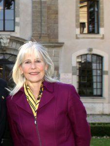 Christina Meissner Vernier