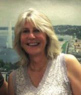 Portrait de Christina Meissner