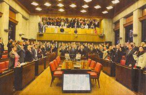 Grand Conseil de Genève