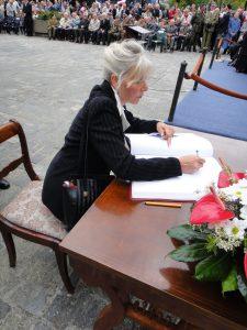 Christina Meissner politique