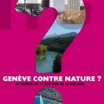 Affiche Genève contre nature?